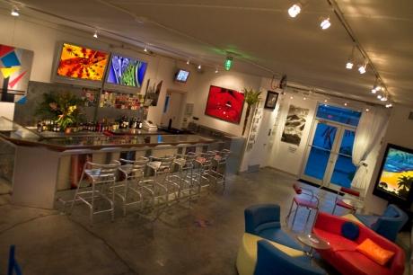 Kevro's Art Bar Delra#D71F8